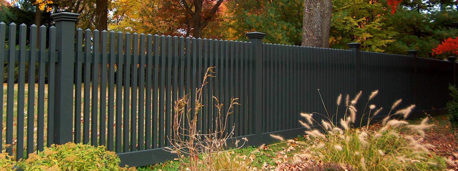 About Fence Factory Inc.