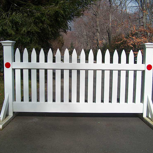 Fence Factory Inc.