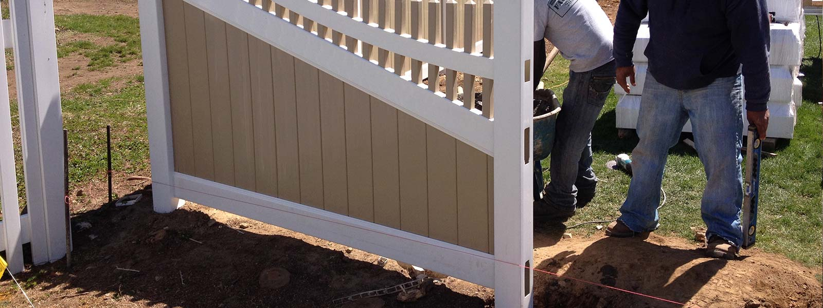 Fence Amp Gate Installations Fence Factory Inc Quality