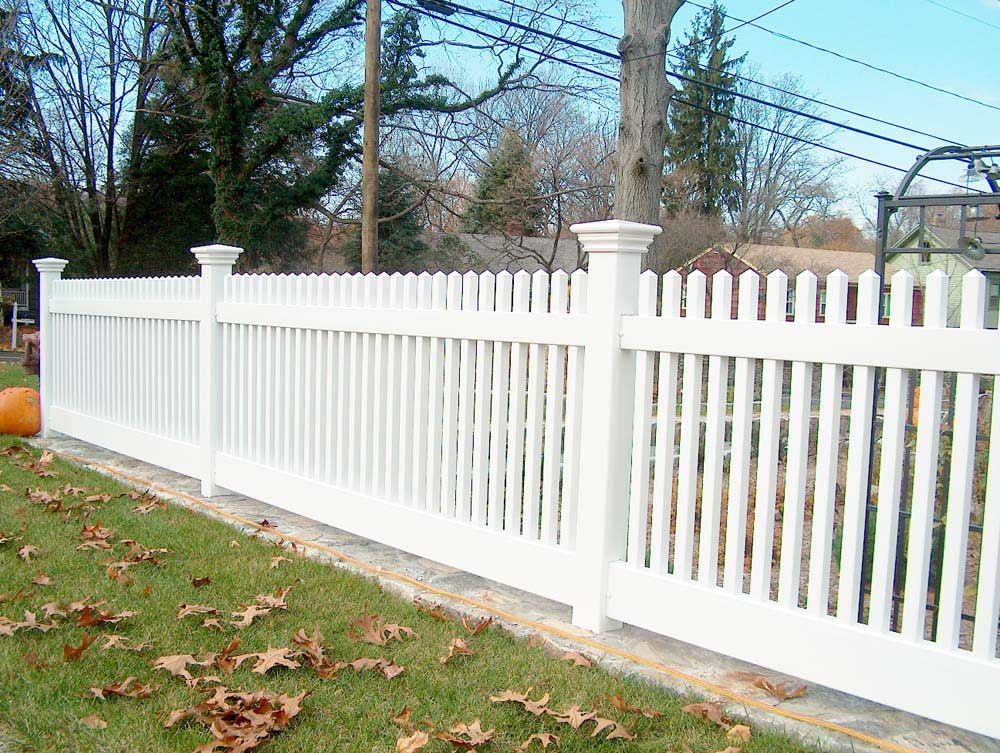 Vinyl Fencing Fence Factory Inc Quality Fencing