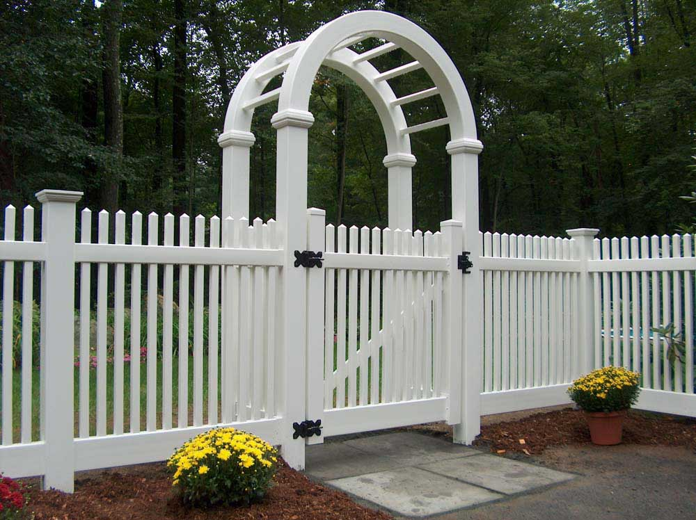 Arbors Fence Factory Inc Quality Fencing Superior
